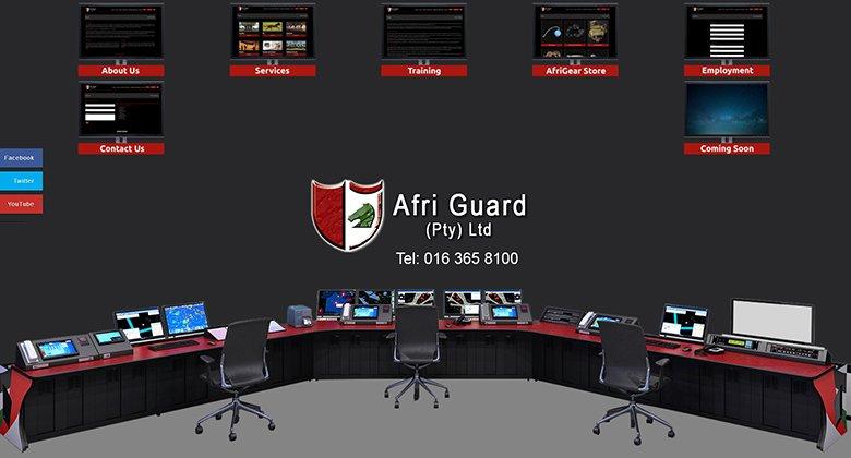 Afri Guard