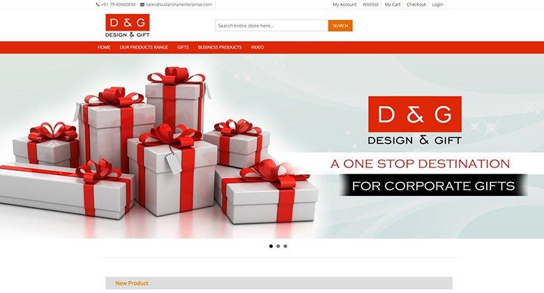 Design N Gift