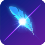 LightX photo editor logo