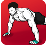 home workout logo