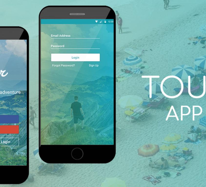 Tour App
